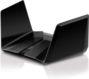 能够覆盖很远距离的一款 WiFi6 路由器:NETGEAR Nighthawk AX12 (RAX120) AX6000 Dual-band