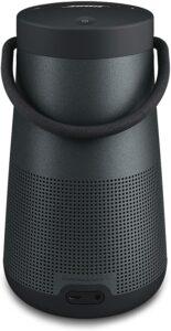 户外使用最好的蓝牙无线音箱 Bose SoundLink Revolve+