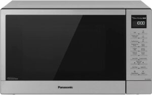Panasonic Countertop Microwave Oven with FlashXpress