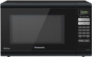 Panasonic Countertop with Inverter Technology