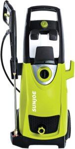 可以清理Deck, Sliding或汽车用的高压水枪 Sun Joe SPX3000 2030 PSI 1.76 GPM Electric Pressure Washer