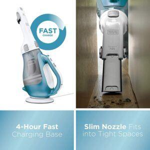 手持吸尘器 Cordless Dustbuster Handheld Vacuum