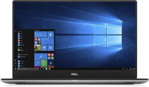 整体性能最强的一款笔记本 Dell XPS 15