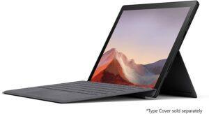 最好的商用笔记本 Microsoft Surface Pro 7