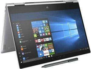 最流行的13寸的笔记本电脑 HP Spectre x360-13t Quad Core