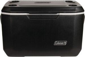 最简洁大方的一款冷藏保温箱 Coleman Xtreme 70-Quart Cooler