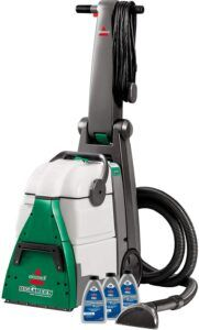美国专业地毯清洁机 Bissell Big Green Professional Carpet Cleaner Machine