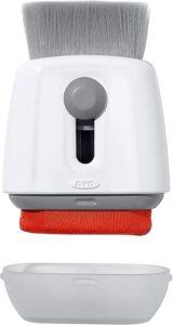 清洁笔记本电脑键盘和屏幕用的神器 OXO Good Grips Sweep & Swipe Laptop Cleaner
