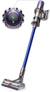 清理地毯用的无线棒式吸尘器 Dyson V11 Torque Drive Cordless Vacuum Cleaner