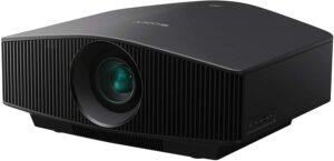 美国投影仪推荐 Sony VPL-VW915ES 4K HDR Laser Home Theater Projector