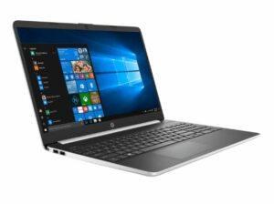 适合日常使用的笔记本HP 15 HD Touchscreen Laptop