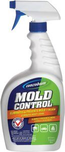 防毒菌喷雾剂 Mold Control Spray