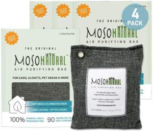 空气净化袋 MOSO Air Purifying Bag