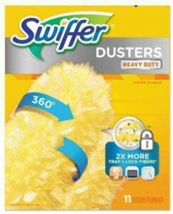 除尘用的刷子 Swiffer 360 Dusters