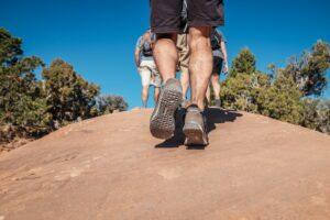 美国登山鞋推荐