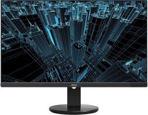 AOC U2790VQ 4K 3840x2160 UHD Frameless Monito