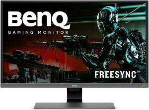 BenQ EW3270U 32 Inch 4K Monitor