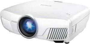 Epson Home Cinema 4010 4K Projector