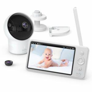 Eufy Security Spaceview S Video Monitor