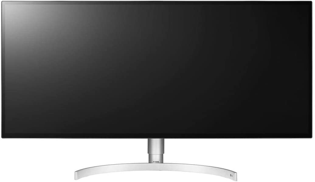 LG 34BK95U-W UltraFine 34inch 5K 2K (5120 x 2160) Nano IPS LED UltraWide Monitor