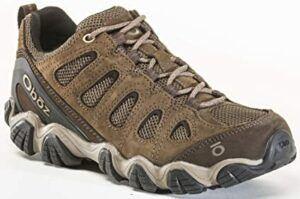 Oboz Sawtooth II Low Hiking Shoes