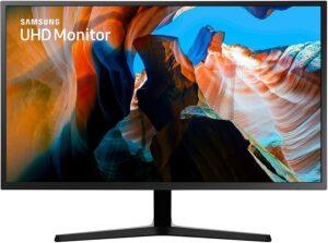 Samsung 32 inch UJ59 4k monitor (LU32J590UQNXZA)