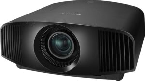 Sony Home Theater Projector VPL-VW295ES