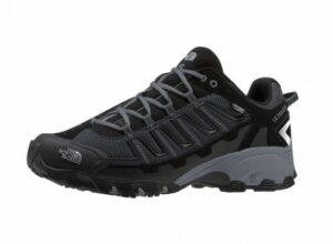 The North Face Ultra 109 Waterproof Trail Running Shoes