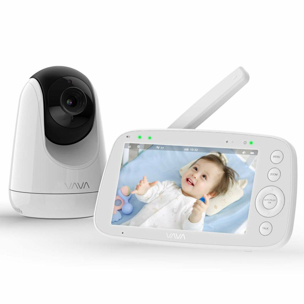 VAVA HD Video Baby Monitor