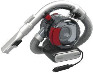 专门清理汽车内部的手持吸尘器 BLACK+DECKER Flex Car Vacuum ( 需接电源线 )
