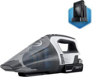 具有可更换电池的手持吸尘器 Hoover ONEPWR Cordless Hand Held Vacuum Cleaner ( 无线 )