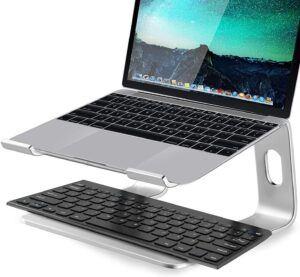 办公用的笔记本电脑的支架