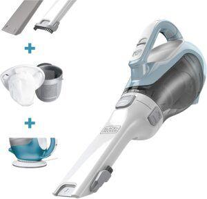 整体性能最佳的手持吸尘器 BLACK DECKER Dustbuster Handheld Vacuum ( 无线 )