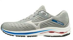 最适合日常跑步用的跑鞋Mizuno Wave Rider 24 Running Shoe