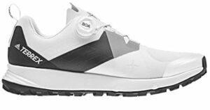 最适合男士的越野跑鞋 adidas outdoor Men's Terrex Two BOA Shoe