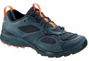 最适合窄脚男士的:Arc'teryx Norvan VT GTX Trail Running Shoe - Men's
