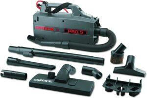 最佳商用手持吸尘器 Oreck Commercial BB900DGR XL Pro 5 Vacuum ( 需接电源线 )