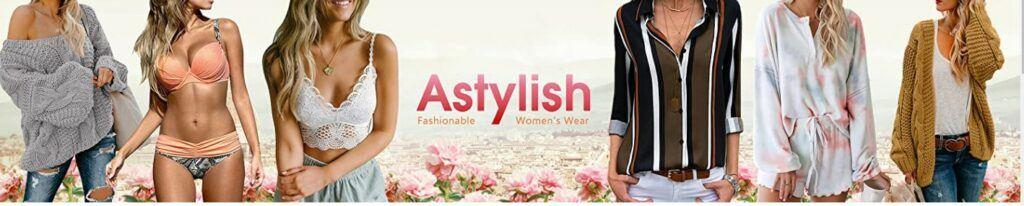 ASTYLISH