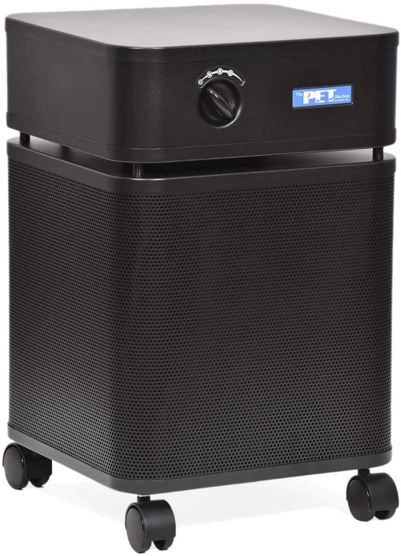 Austin Air B410B1 Pet Machine Air Purifier