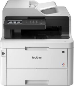 Brother MFC-L3770CDW Digital Color All-in-One Printer
