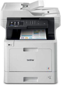Brother MFC-L8900CDW Business Color Laser