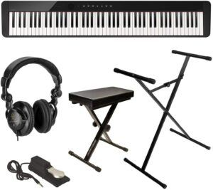 Casio Privia PX-S1000 88-Key Digital Piano