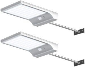 InnoGear Solar Security Light