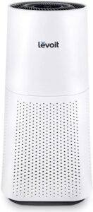 LEVOIT LV-H134 Air Purifier for Large Room with H13 True HEPA