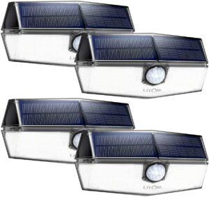LITOM Solar Security Light