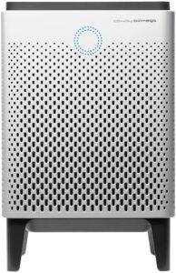 具有高端性能适合大房间使用的空气净化器 Coway Airmega 400 Smart Air Purifier with 1,560 sq. ft. Coverage