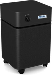 医疗级预防过敏和哮喘症发作的空气净化器 Austin Air HealthMate Plus Air Purifier (HM450)