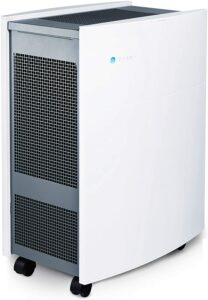 可以用Alexa语音控制的高端空气净化器 Blueair Classic 605 Air Purifier