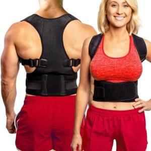 姿势矫正器FlexGuard Back Support Posture Corrector背背佳