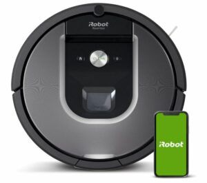 扫地机器人 iRobot Roomba 960 Robot Vacuum